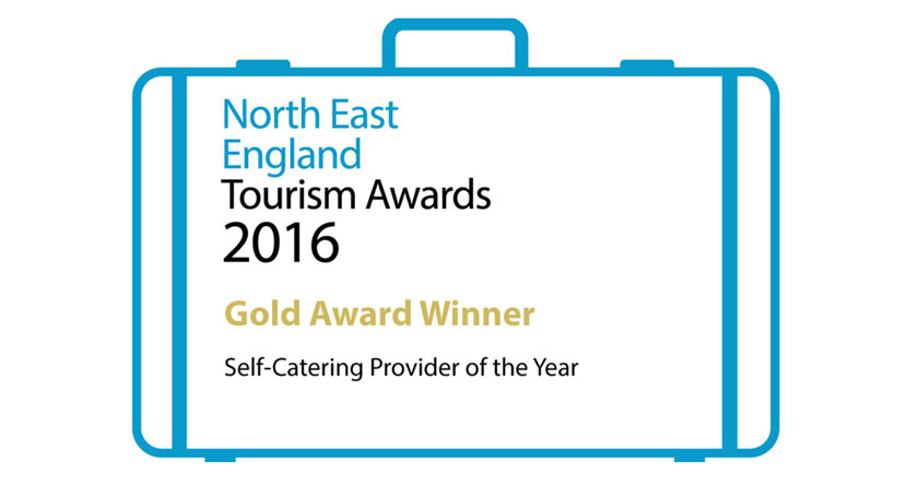 North East England Tourism Awards 2016