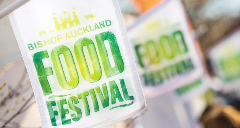 Bishop Auckland Food Festival 2018